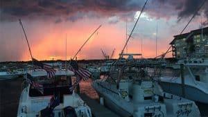 Murrells Inlet beautiful Sunset