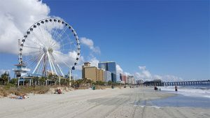picture of Myrtle Beach SC